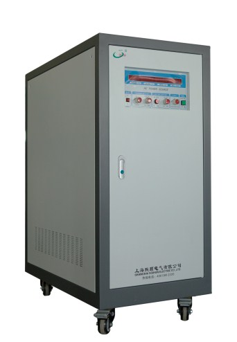 广东原装变频电源上门安装