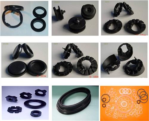 上海進口橡膠產品專業團隊在線服務 創新服務 上海西郊橡膠制品供應