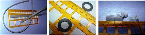 浙江专业电子行业用橡胶产品规格尺寸 诚信经营 上海西郊橡胶制品供应