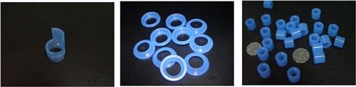 上海正规医用硅橡胶制品厂家供应 铸造辉煌 上海西郊橡胶制品供应