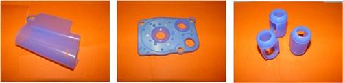 江西专业医用硅橡胶制品规格尺寸,医用硅橡胶制品
