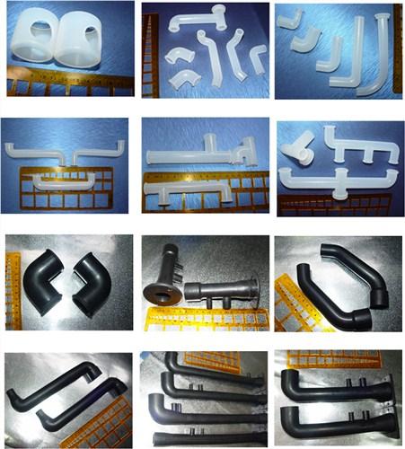 上海进口食品级硅橡胶产品规格尺寸