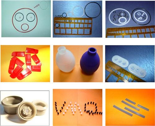 上海销售硅橡胶产品规格尺寸 推荐咨询「上海西郊橡胶制品供应」