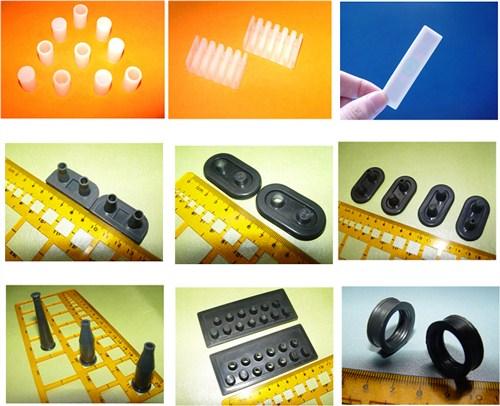 销售硅橡胶产品产品介绍 值得信赖「上海西郊橡胶制品供应」