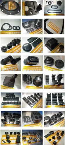 天津優良工程機械用橡膠產品哪家好,工程機械用橡膠產品
