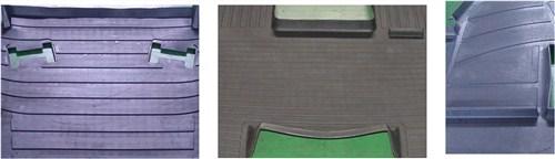 浙江进口工程机械用橡胶产品哪家好 真诚推荐 上海西郊橡胶制品供应