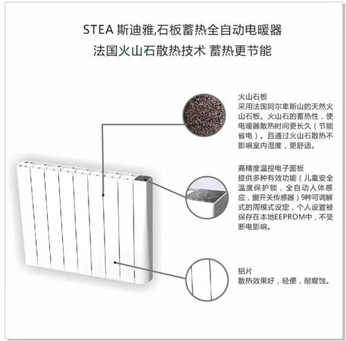 江苏家用电暖图片 淮安新纪元地产经济供应