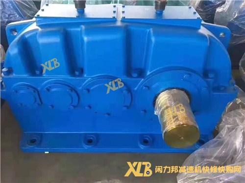 郑州硬齿面减速机型号按需定制 闲力邦供应「闲力邦供应」