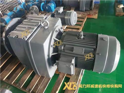 福建K系列减速机型号质量放心可靠 闲力邦供应