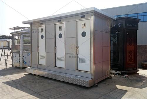 东山正品环保公厕,环保公厕