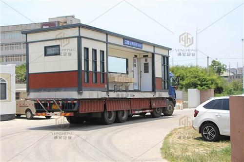 南昌景区环保公厕厂家直供「涌宏供应」