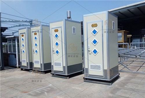 东山专业成品公厕,成品公厕