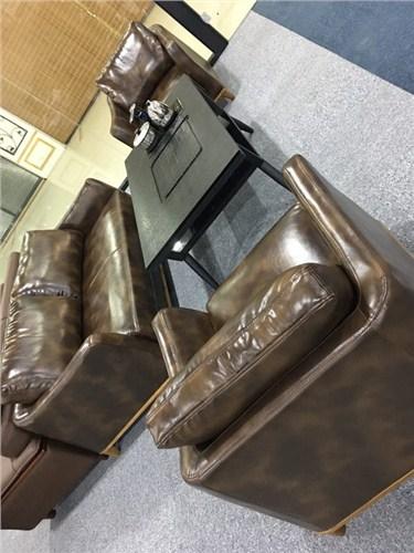 沙发结构设计图