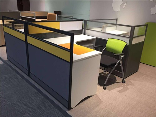 京山实木办公桌,办公桌