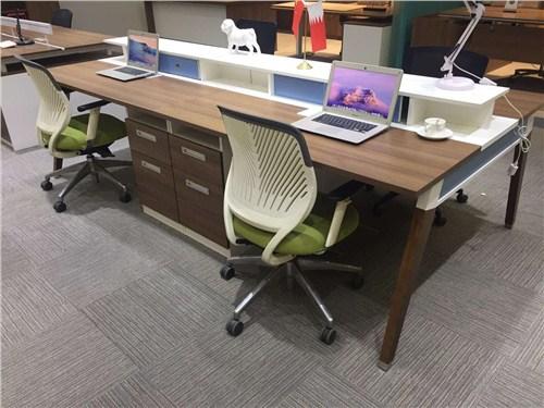 阳新组合办公桌定做,办公桌