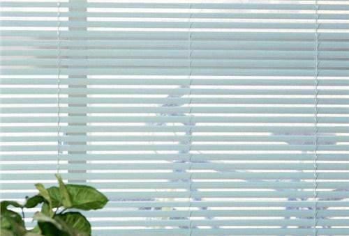 金山区正规百叶窗诚信企业 服务至上「上海沁程布艺窗饰供应」