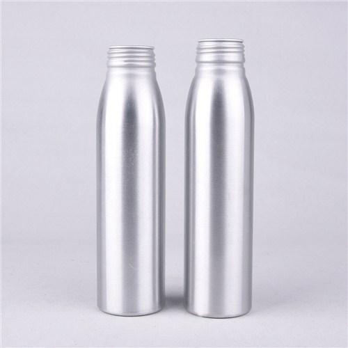 浙江金属螺口铝瓶 创造辉煌「宁波新同翔包装科技供应」