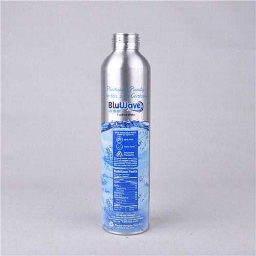 廣東290毫升鋁瓶「寧波新同翔包裝科技供應」