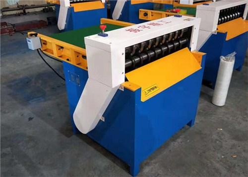 橡胶分条机定制 橡胶分条机厂家销售