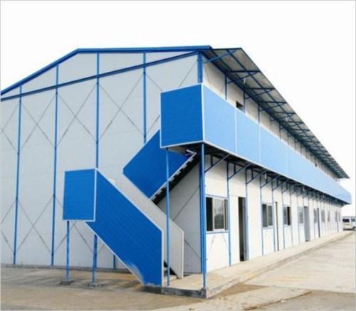 唐河专业钢结构厂房公司,厂房