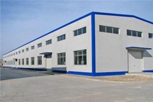 钢结构厂房翻新,厂房