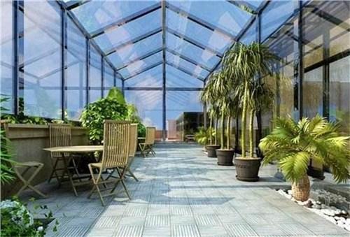 方城优质阳光房设计,阳光房
