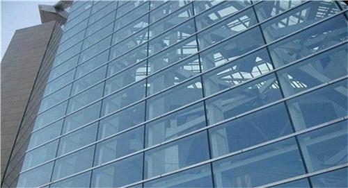 南阳优质玻璃幕墙哪的好 南阳市卧龙区鑫旺钢构店供应
