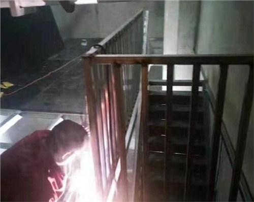 淅川专业钢结构楼梯定制,钢结构楼梯