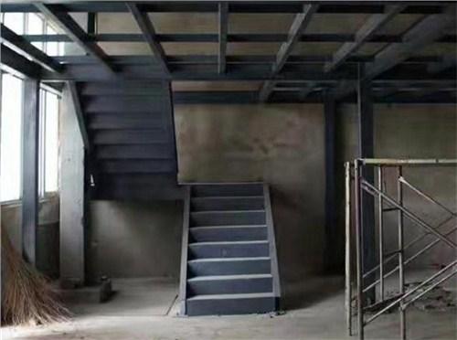 南阳旋转楼梯价格 南阳市卧龙区鑫旺钢构店供应