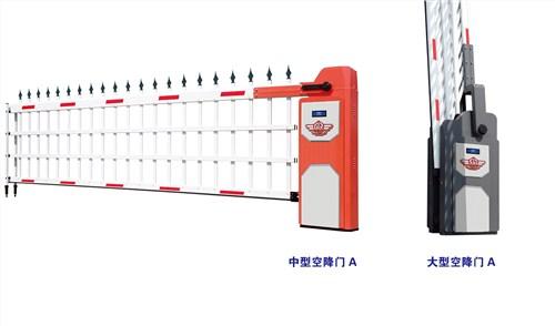 郑州停车场大型空降门,大型空降门