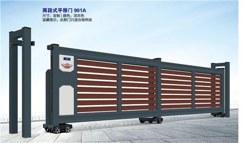 河南停车场两段式平移门 欢迎来电「新乡市凤泉区海洋门业供应」