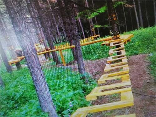 中山丛林穿越哪家口碑好,丛林穿越