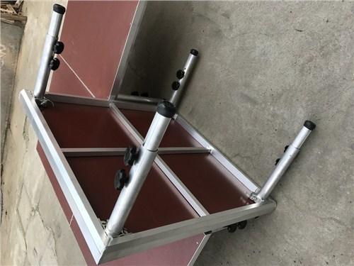 南通优质铝合金T台优质商家 服务为先「锡业供应」
