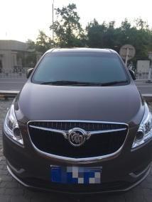 乌鲁木齐别克GL8租赁需要多少钱 新疆西游行者供应