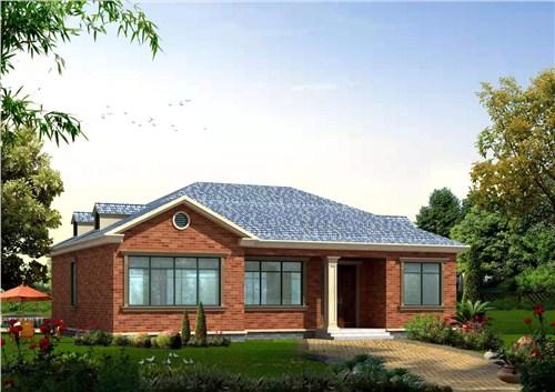 南召農村輕鋼別墅建造 誠信為本「南陽雅居園林綠化供應」