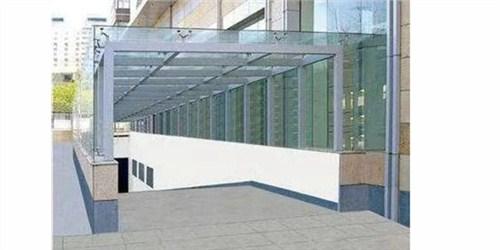 宜城钢化玻璃栈道,玻璃