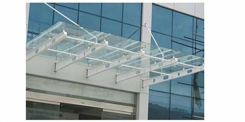 南召玻璃雨棚,玻璃