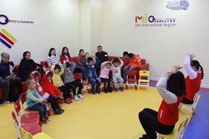新疆米格幼儿英语培训服务至上 伊犁英爱教育供应