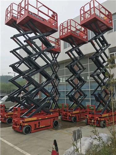 威海专用升降机租赁上门安装,升降机租赁