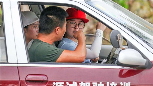 龙门学C2驾驶证哪家专业 惠州市源诚驾驶员培训服务供应
