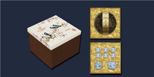 江苏优质包装盒印刷制作哪家专业 来电咨询 上海云度品牌策划设计供应