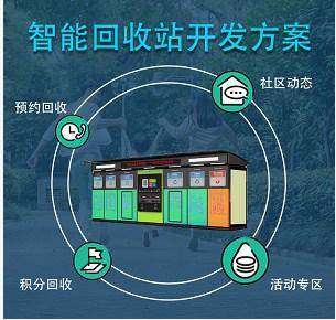 成都 智能垃圾分类回收系统招商加盟 真诚推荐 陕西迪尔西信息科技供应