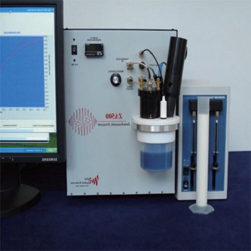销售-上海-ZetaZA500电位分析仪-价格-胤煌供