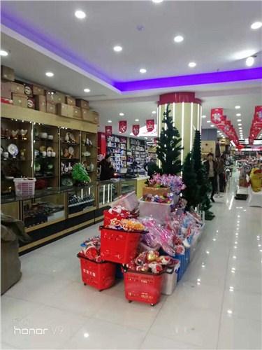 上海服务好超市装修服务为先,超市装修
