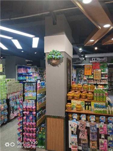 安徽果蔬連鎖超市裝修服務 值得信賴「無錫億都建筑裝飾工程供應」