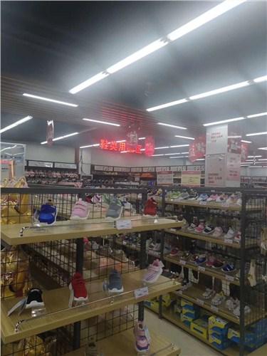 天津果蔬连锁连锁超市装修设计图,连锁超市装修