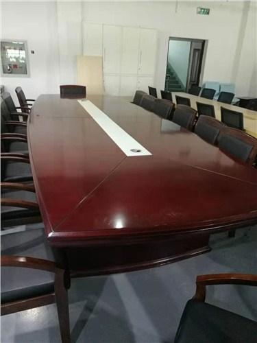 崇明区会议桌 抱诚守真「上海屹豪搬场服务供应」