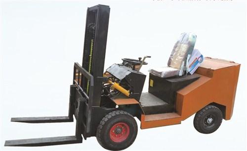 青岛机械电动叉车定制「临沂义弘木业机械供应」