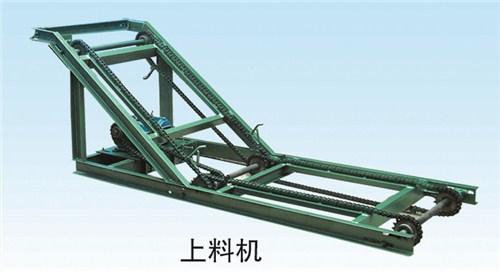 江西一拖二上料机生产厂家「临沂义弘木业机械供应」