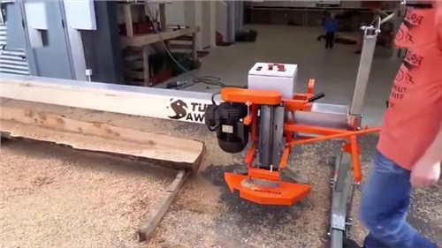 锯木机定制,锯木机